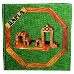 Livre d'idées vertes Kapla