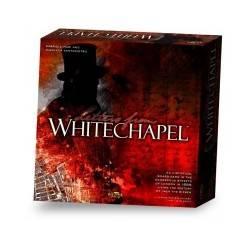 Lettere da Whitechapel edizione italiana 2013