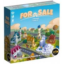 FOR SALE uplay EDIZIONE ITALIANA gioco da tavolo di ASTE IMMOBILIARI età 10+