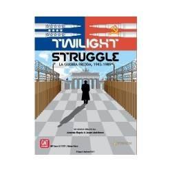 Twilight Struggle Deluxe edizione italiana