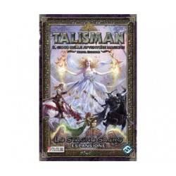 Talisman lo stagno sacro espansione