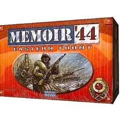 EASTERN FRONT Pack ESPANSIONE per Memoir '44 GIOCO uno contro uno 14+