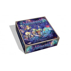 MASMORRA Dungeons of Arcadia Kickstarter Edition including Exclusives promo