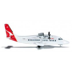QANTAS LINK SHORTS 360 HERPA WINGS 523110 scala 1:500 model