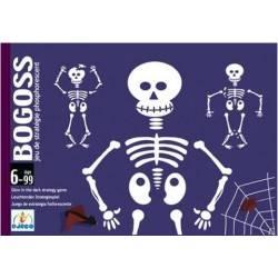 Bogoss - giochi di carte Djeco