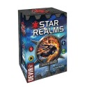 STAR REALMS gioco di carte DEVIR battaglie nello spazio FANTASCIENZA gioco completo 2 GIOCATORI età 12+