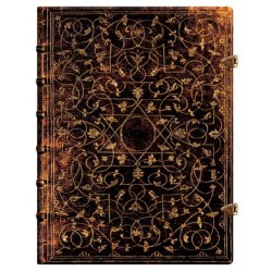 Diario a righe GROLIER ultra cm 18x23 Paperblanks notebook taccuino