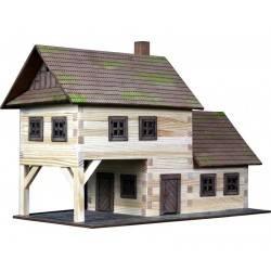 Taverna in legno