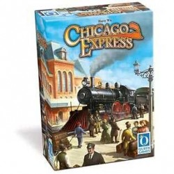 CHICAGO EXPRESS ediz. multilingue