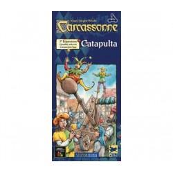 Carcassonne: la catapulta espansione