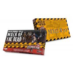 ZOMBICIDE espansione WALK OF THE DEAD