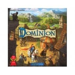 Dominion nasce un regno gioco base