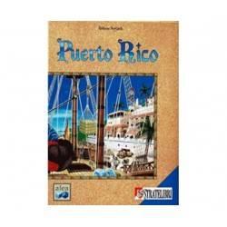 Puerto Rico edizione italiana