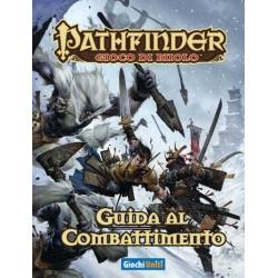 PATHFINDER gioco di ruolo GUIDA AL COMBATTIMENTO italiano FANTASY 256 pagine a colori