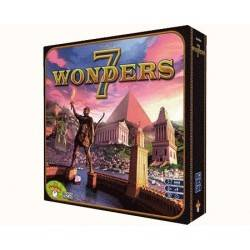 7 wonders edizione italiana